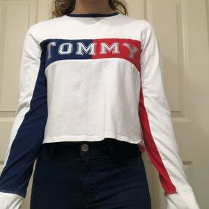 Size small Tommy Hilfiger shirt